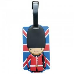 Identificador de equipaje London