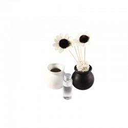 Difusor ambientador de aromas Flores