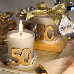 Vela 50 aniversario