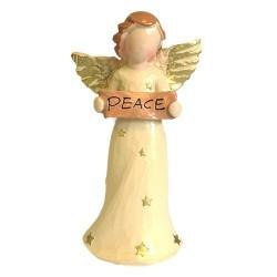 Ángel natural - Paz