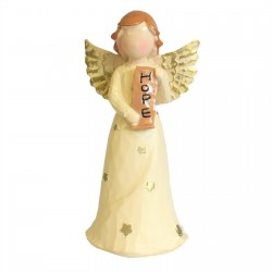 Ángel natural - Esperanza