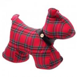 Tope de puerta Perro escocés