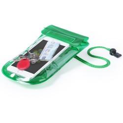 Funda flotante para móvil
