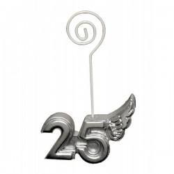 Pinza portanotas 25 Aniversario