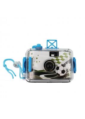Cámara de fotos acuática Fútbol